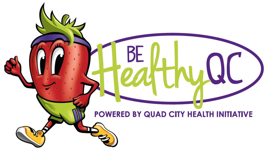 Be Healthy QC